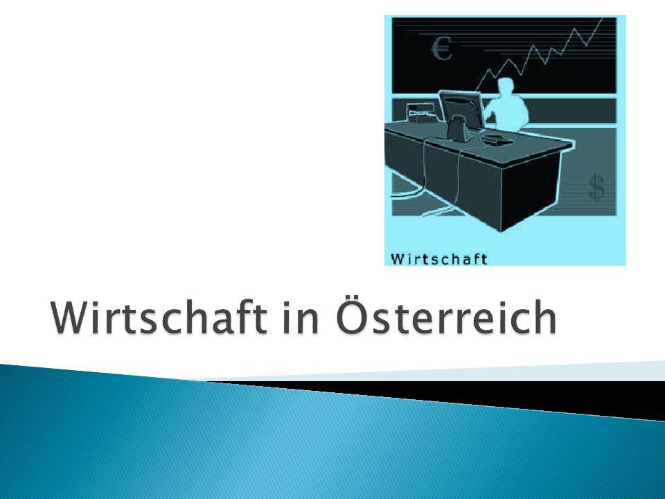  Die Rezession in Österreich wird sich nach der jüngsten Prognose der EU-Kommission deutlich verschärfen.