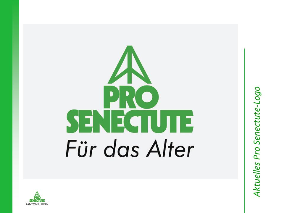 Aktuelles Pro Senectute-Logo