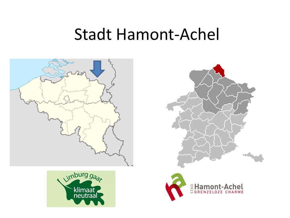 Stadt Hamont-Achel