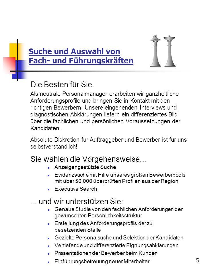 Unser großes Online-Stellenportal 16 Allgäujobs OHG Marienstr.