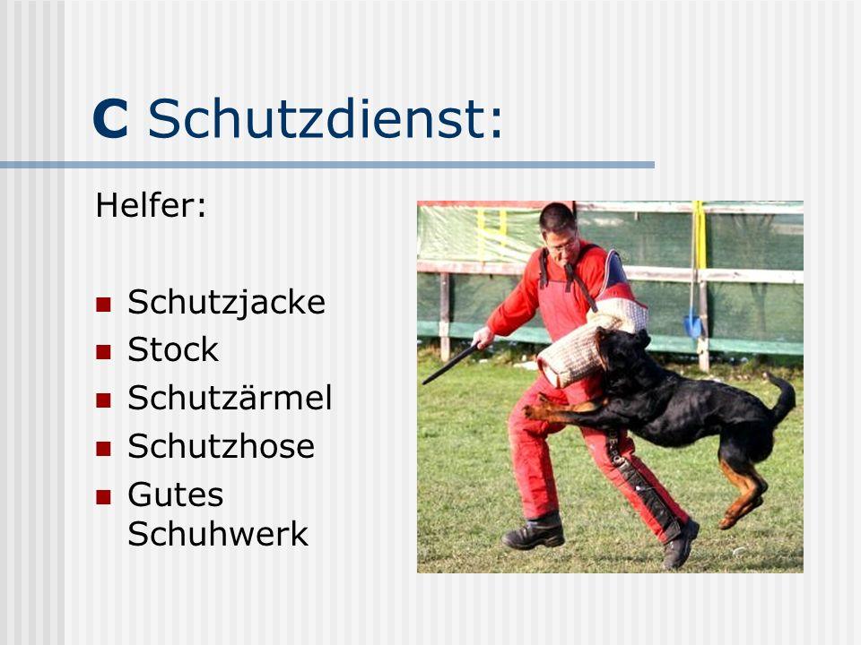 C Schutzdienst: Helfer: Schutzjacke Stock Schutzärmel Schutzhose Gutes Schuhwerk
