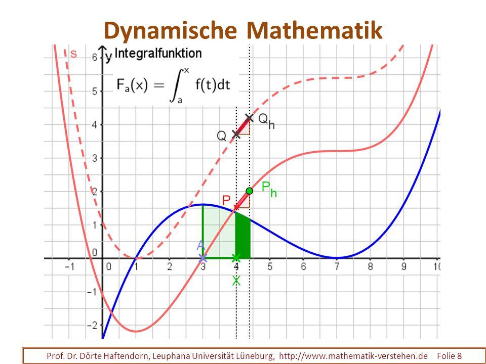 Dynamische Mathematik Prof.Dr.