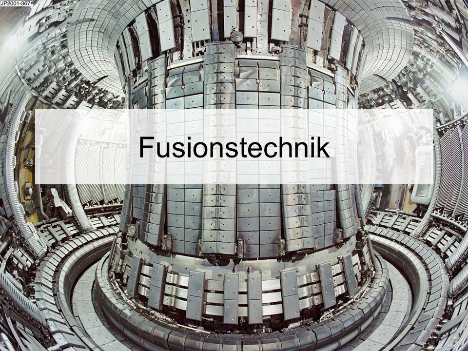 Fusionstechnik
