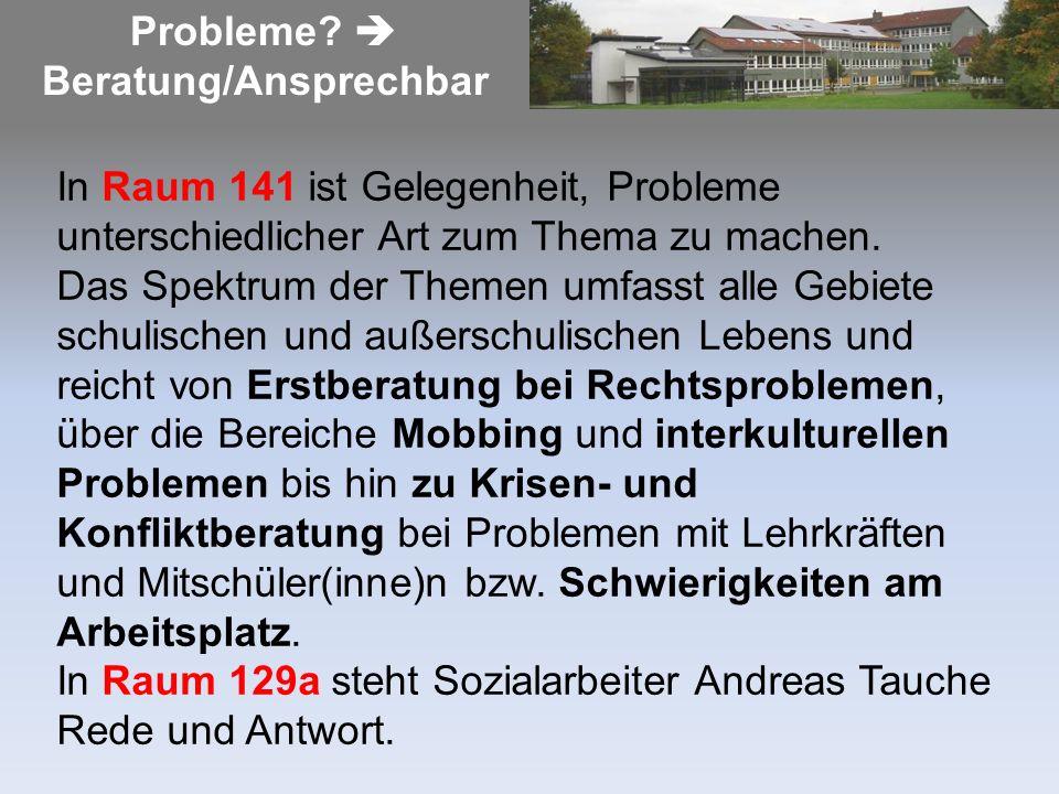 Probleme.
