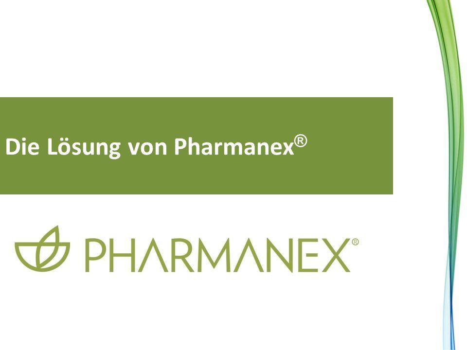 Die Lösung von Pharmanex ®