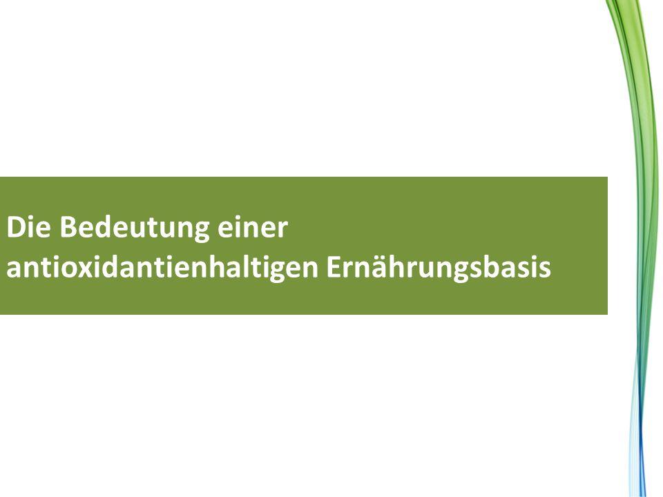 4 bis 5 Portionen Obst oder Gemüse pro Tag – oder 400 Gramm Obst oder Gemüse pro Tag In mehr als ½ der EU- Länder liegt der Verzehr bei < 400 Gramm Empfohlen Aktuell In 1/3 der Länder liegt der Konsum bei < 300 Gram/Tag http://www.eufic.org/article/de/expid/Obst-und-Gemusekonsum-Europa/