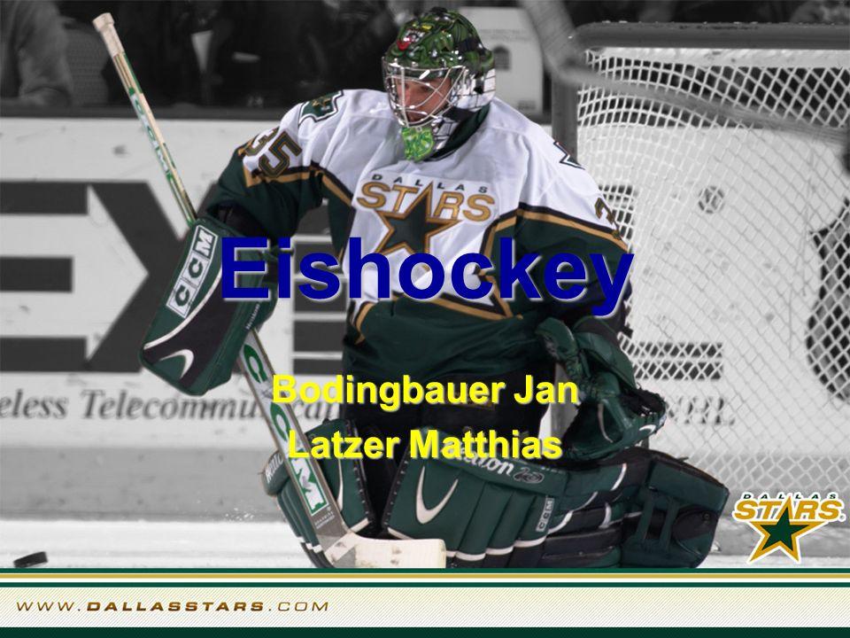 Eishockey Bodingbauer Jan Latzer Matthias