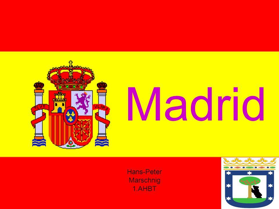 Madrid Hans-Peter Marschnig 1.AHBT