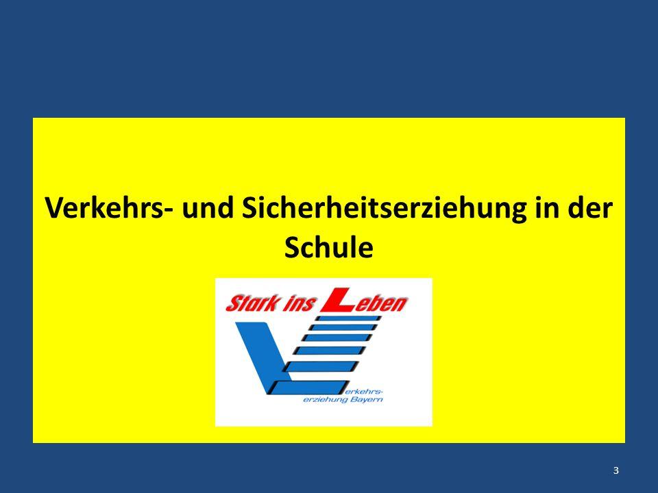 Bahnhof Von der Wissensver- mittlung über die Einsicht zur Verhaltens- regulation