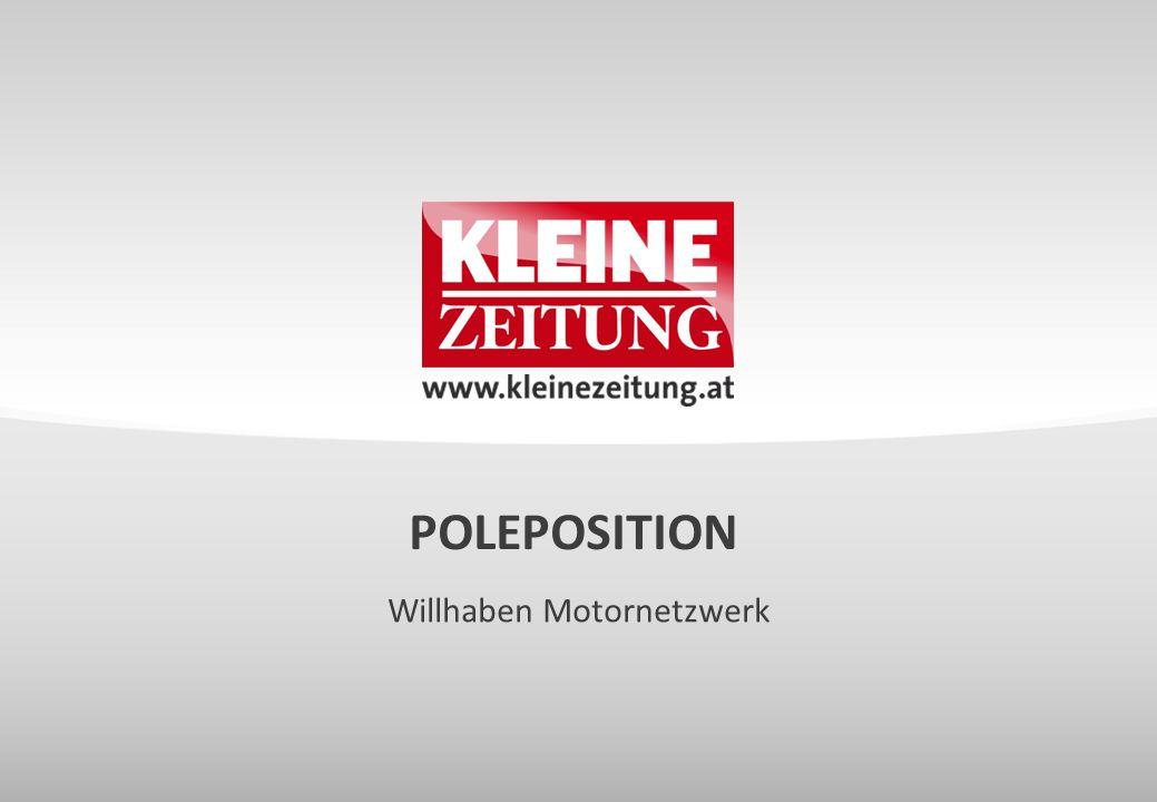 POLEPOSITION Willhaben Motornetzwerk