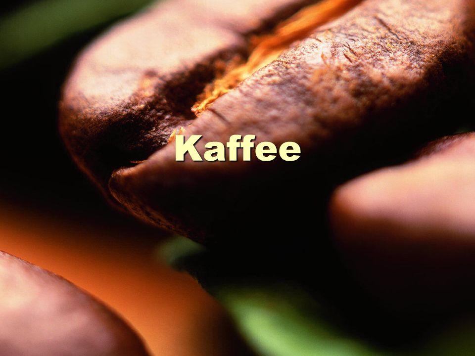 Legende des Kaffees   Im 9.