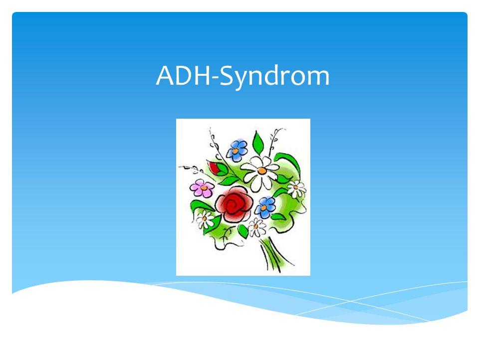 ADH-Syndrom