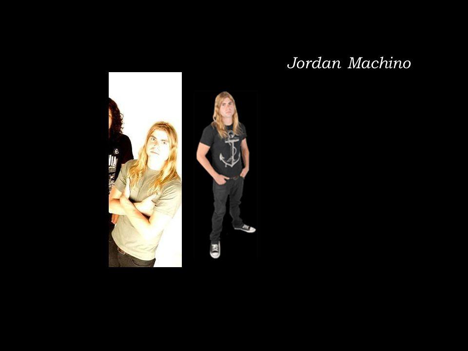 Jordan Machino