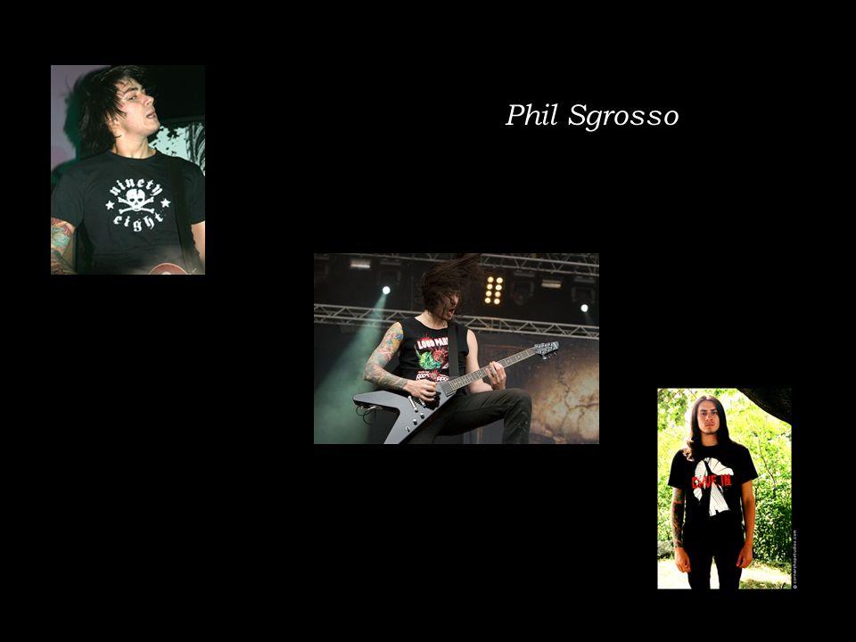 Phil Sgrosso