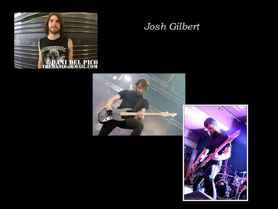 Josh Gilbert
