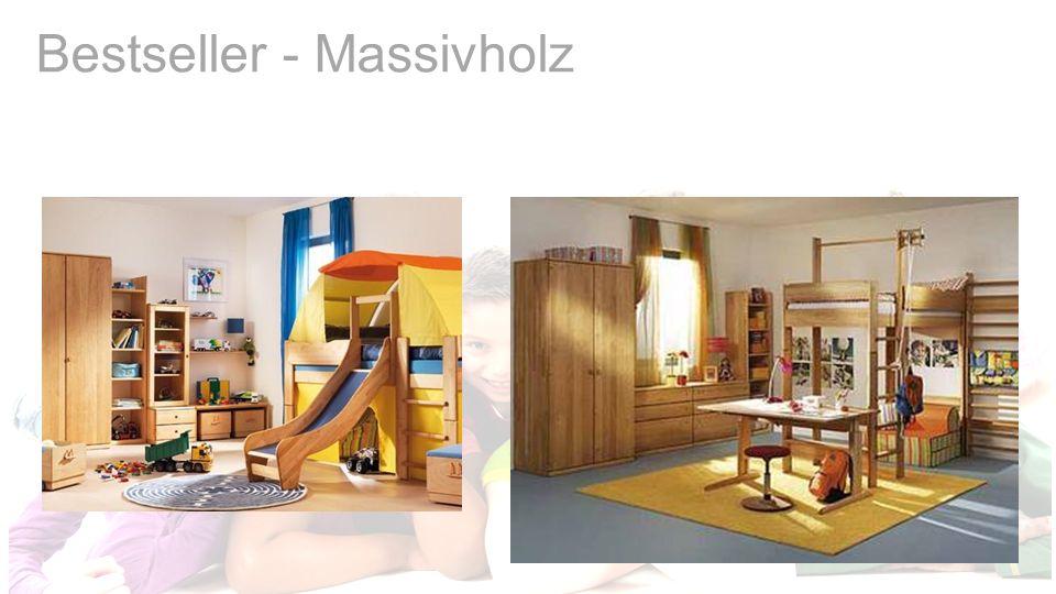 Bestseller - Massivholz