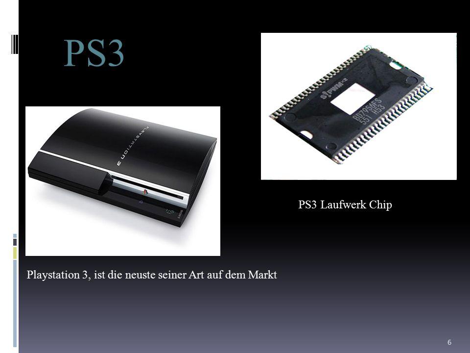 6 PS3 Playstation 3, ist die neuste seiner Art auf dem Markt PS3 Laufwerk Chip