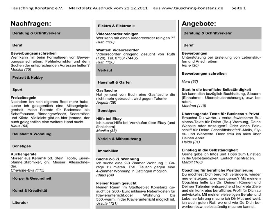 www.tauschring-konstanz.de15