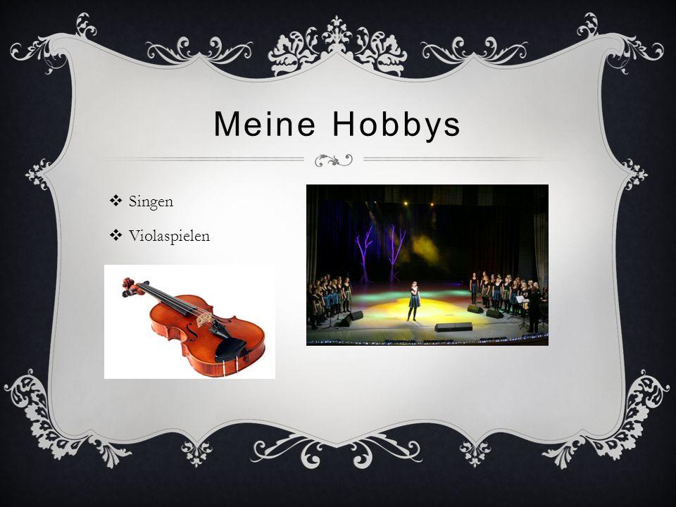 Ich mag  Musik  Kunst  Sport  meine Freunde und Freundinnen.  Die Schule  Das Lernen.
