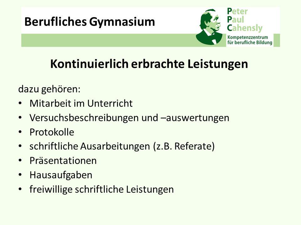 Be Schriftliche Leistungsnachweise 2 Klausuren pro HalbjahrDeutsch, Mathematik, Englisch, 2.