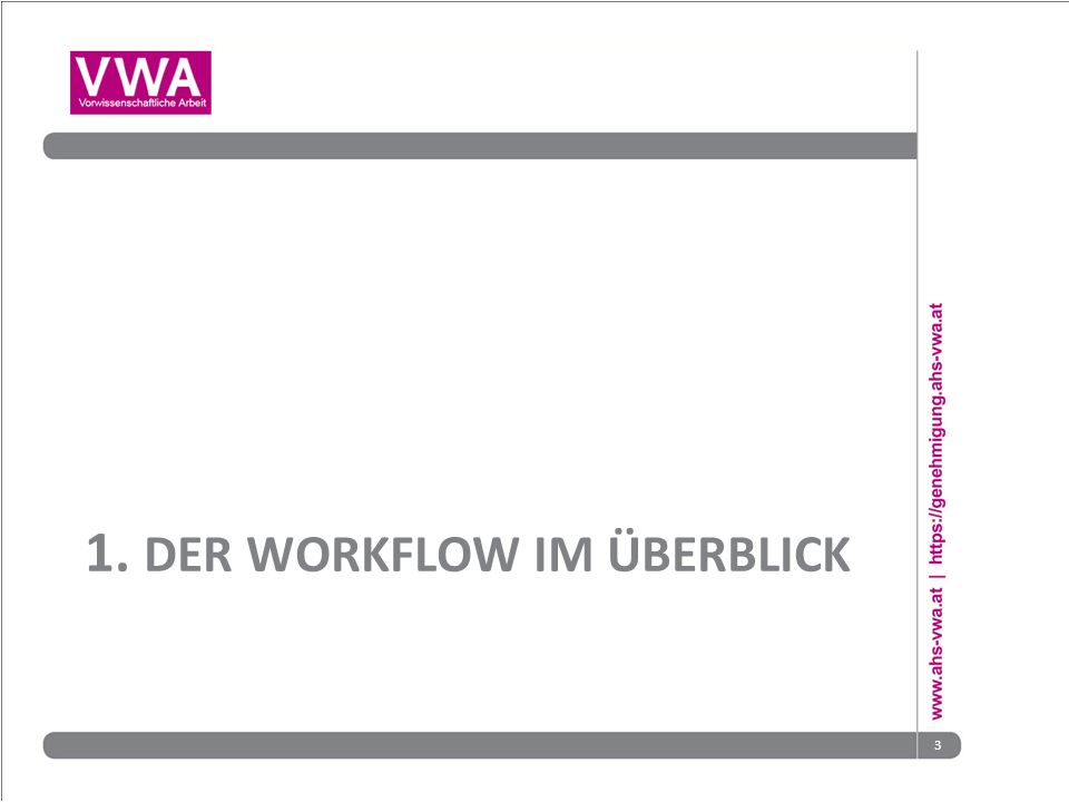 Workflow – 7.