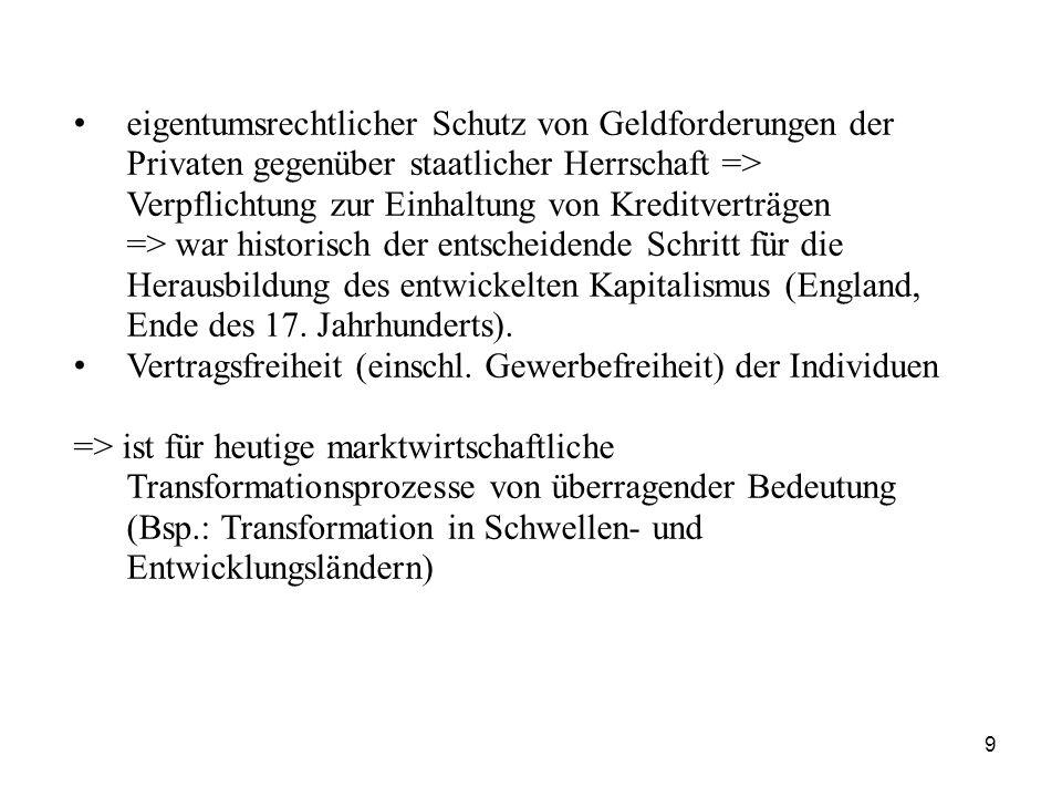 """90 Gründe für staatliche Bereitstellung:  Ausschlusskosten zu hoch (""""gekorene Kollektivgüter)  Wohlstandsgewinne können evtl."""