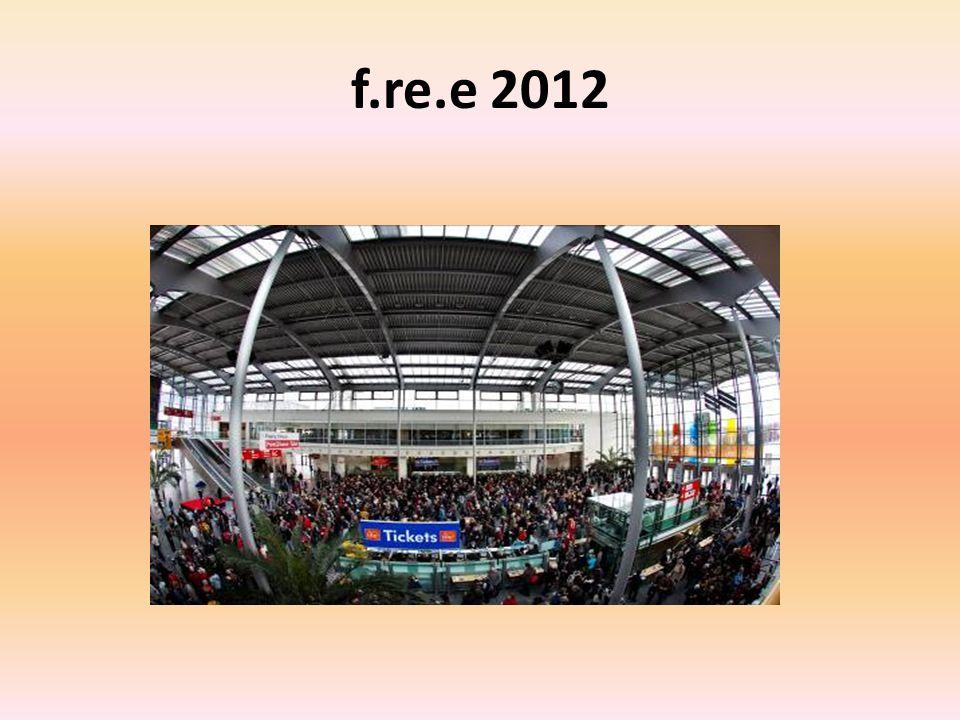 f.re.e 2012