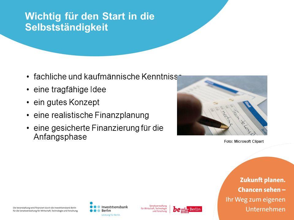 In Deutschland herrscht Gewerbefreiheit.