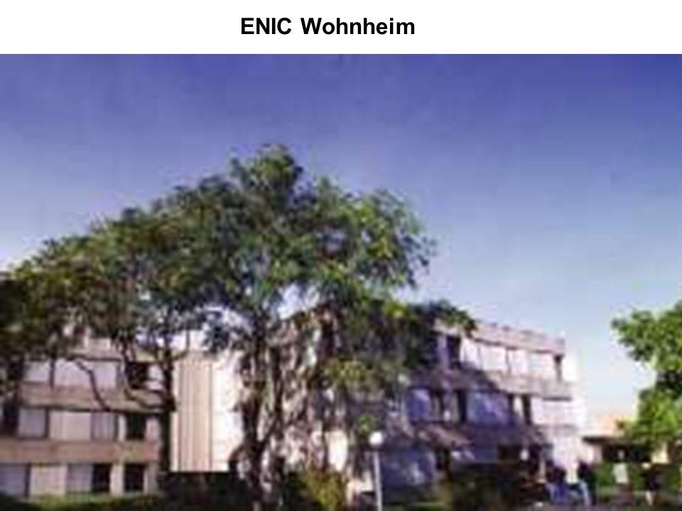 ENIC Wohnheim