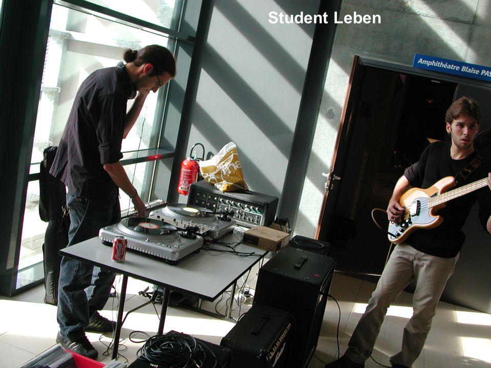 Student Leben