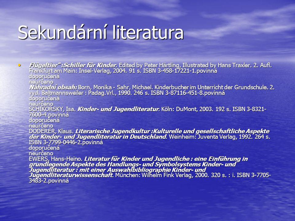 """H.H.Ewers: """"Doppeltadressierte Literatur Erwachsene sind """"inoffizielle Adressaten der KJL."""