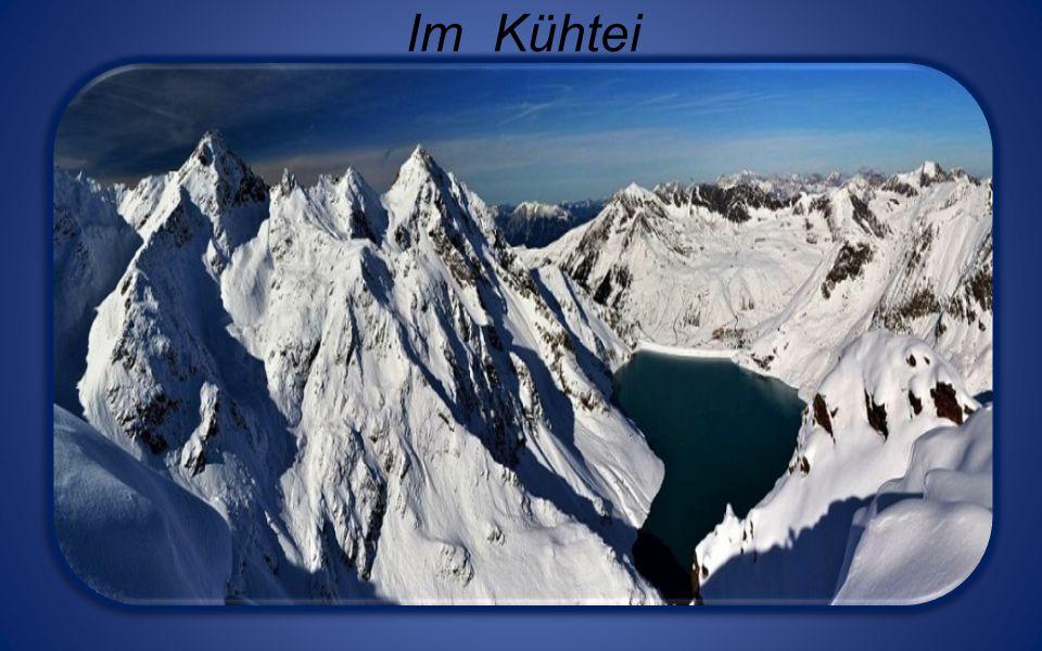 Prättigau - Schweiz