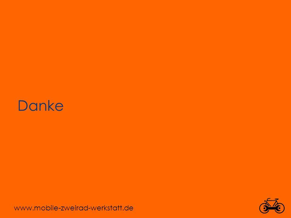 www.mobile-zweirad-werkstatt.de Danke