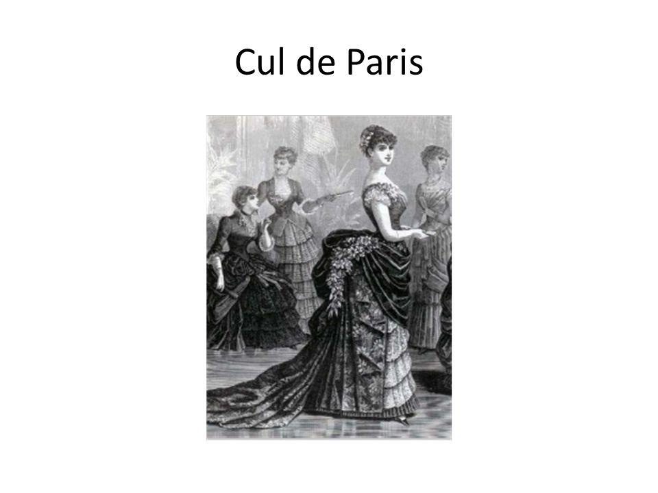 Cul de Paris