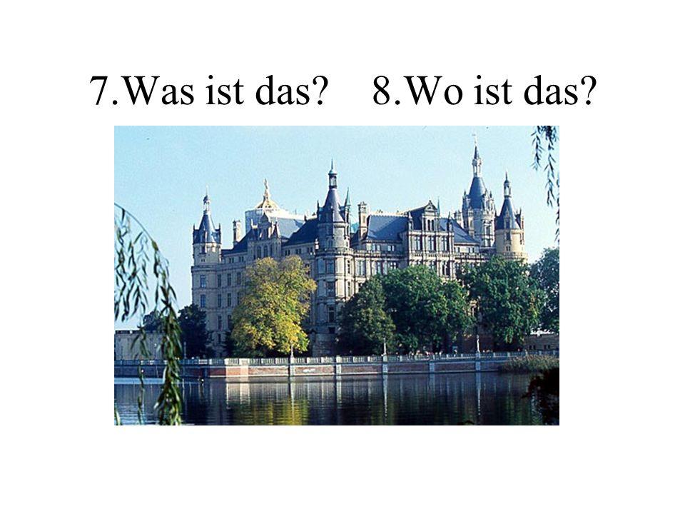 Schweriner Schloss- Schwerin
