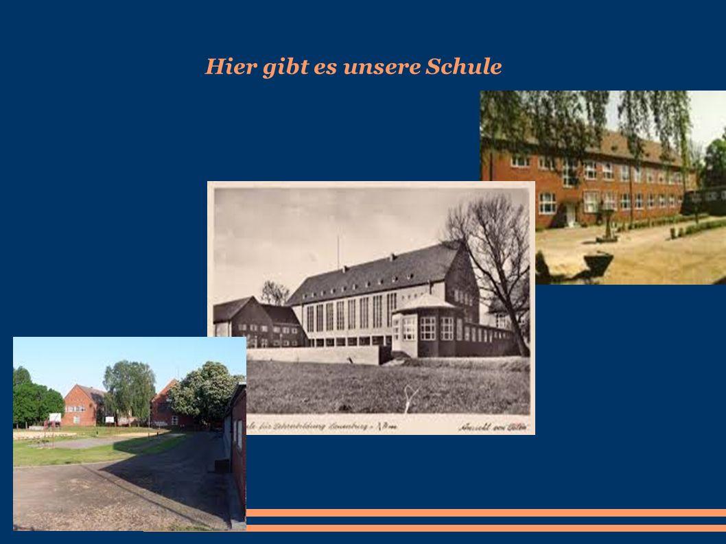Hier gibt es unsere Schule