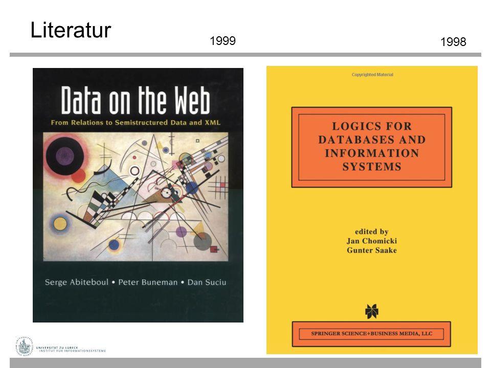 Literatur 9 1999 1998