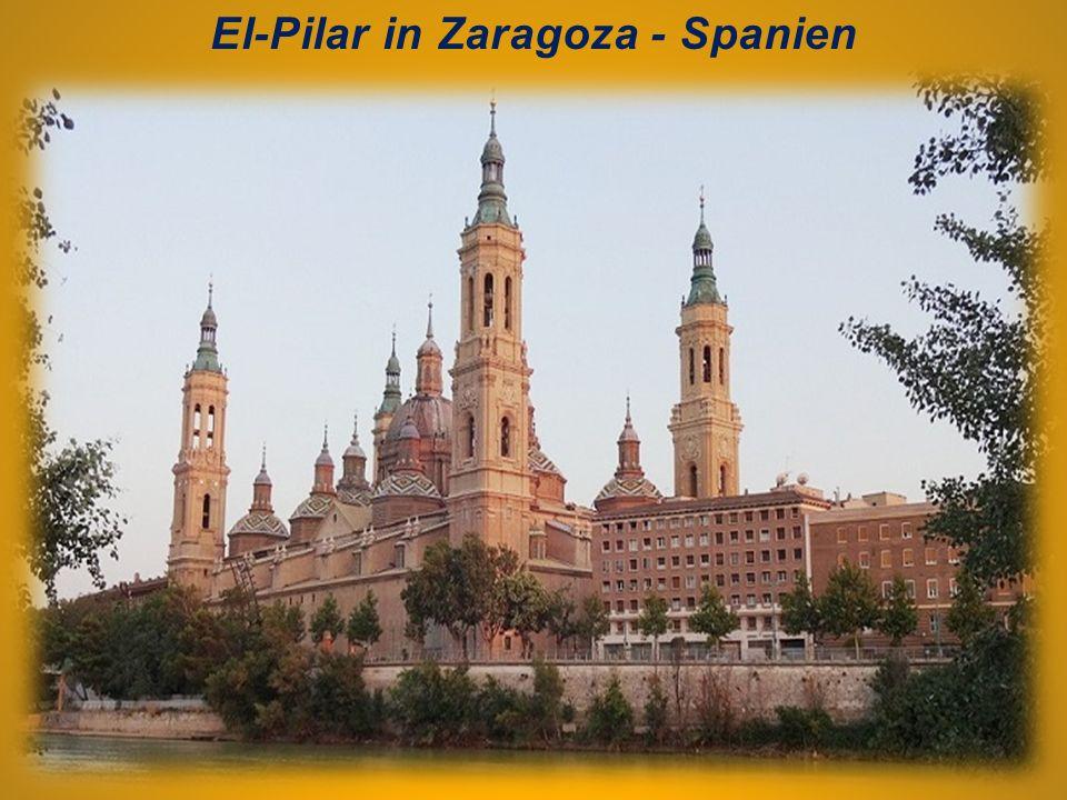 Kathedrale von Salamanca – Spanien
