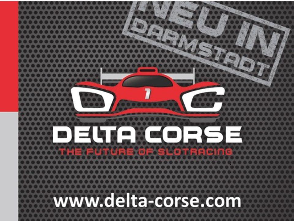 Wer oder was ist Delta-Corse.