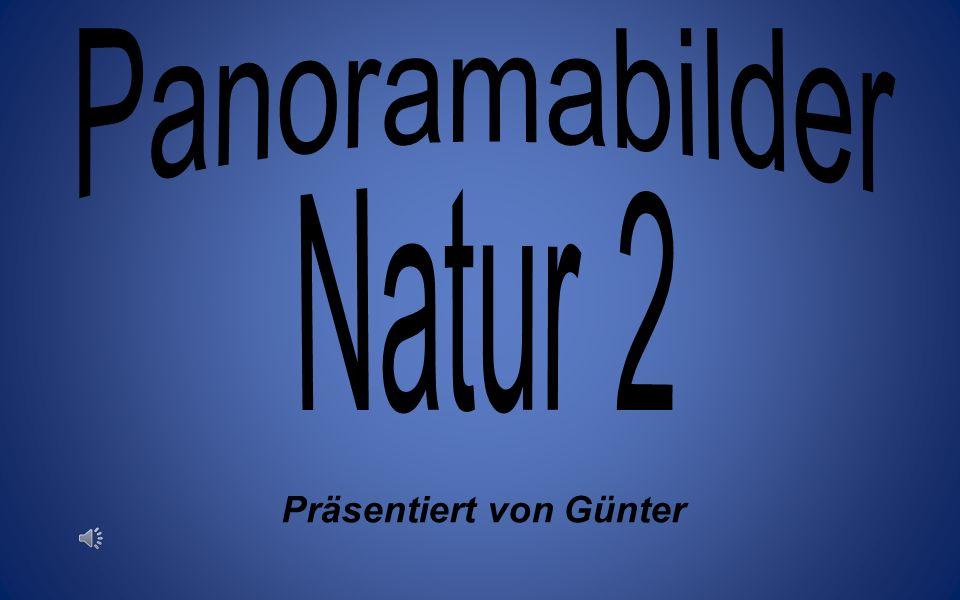 Präsentiert von Günter