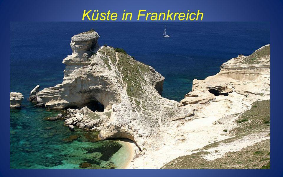 Klosteroase - Frankreich