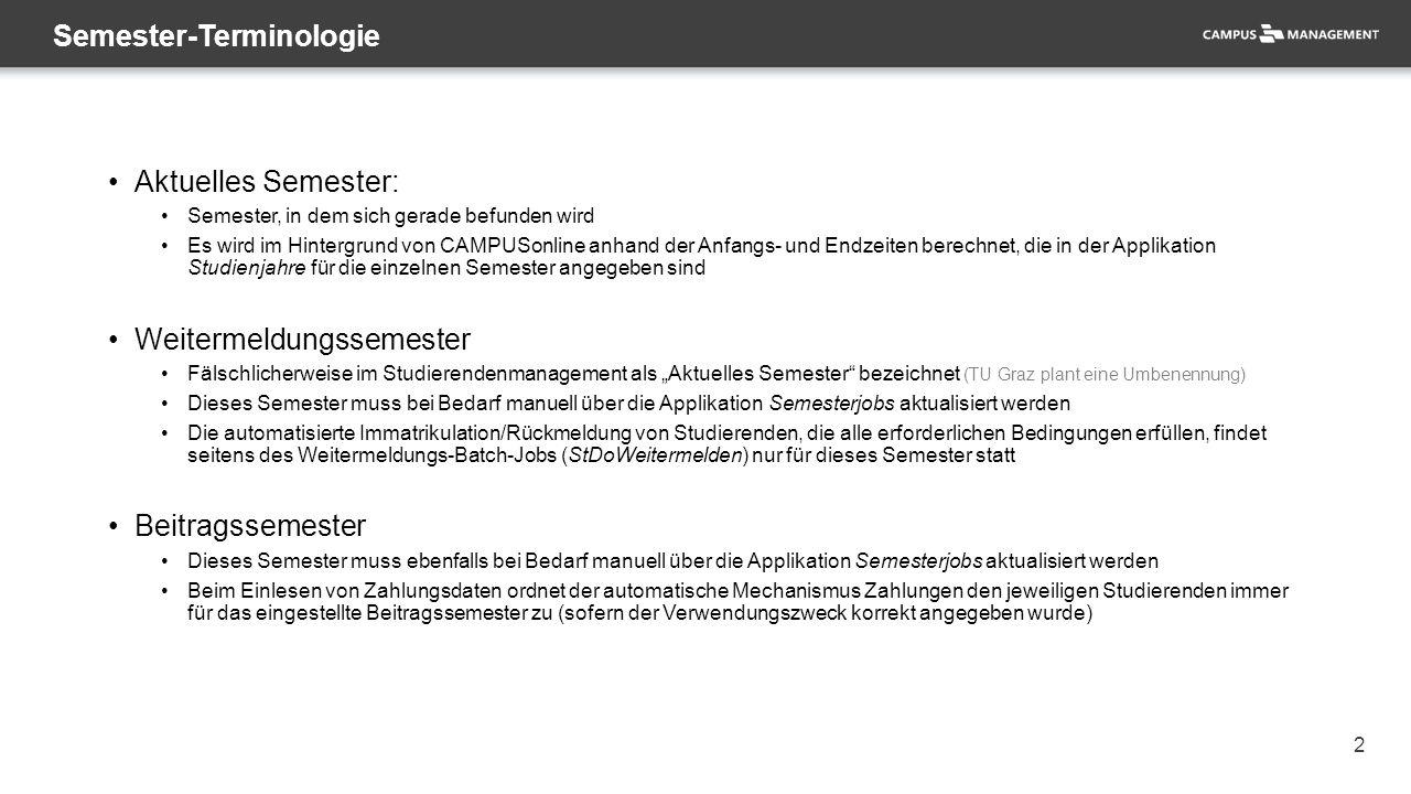 123 Sonstige Aktivitäten > E-Mails verschicken (1) 1 3 2 bei 1: Ergebnis der Suchfunktion (siehe Folien zuvor)