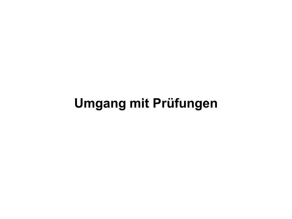 Applikation «Prüfungsverwaltung» - Veranstaltung/Modul wählen 3 Optional: Veranstaltungsnummer/ Modulkennung festlegen…