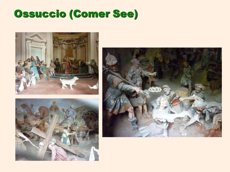 Ossuccio (Comer See)