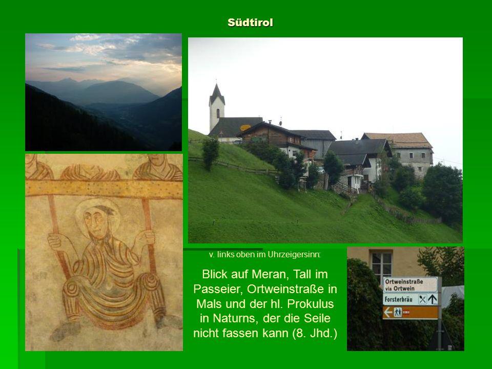 Südtirol v.