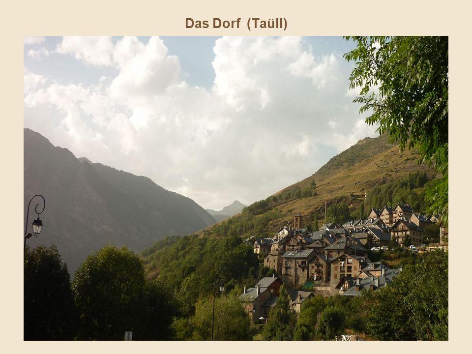 Das Dorf (Taüll)