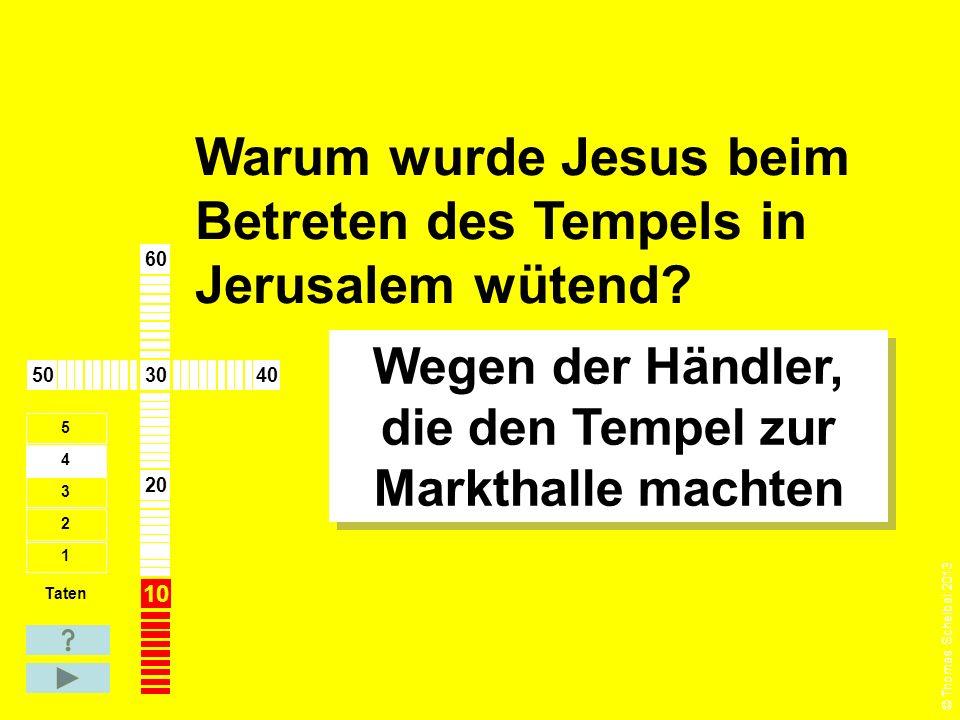 Was waren die beiden Haupttätigkeiten Jesu.