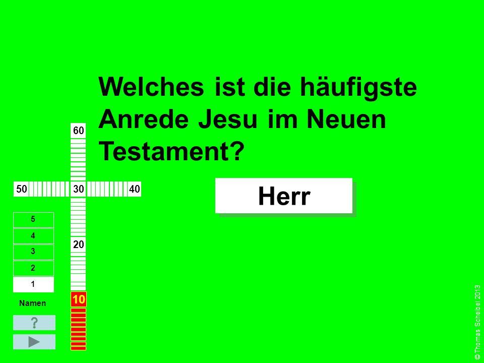 Nenne fünf Wunder, die Jesus getan hat. Taten 1 2 3 4 5 z.