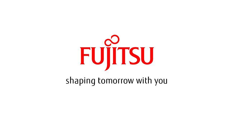 17 FUJITSU PUBLIC Copyright 2015 FUJITSU