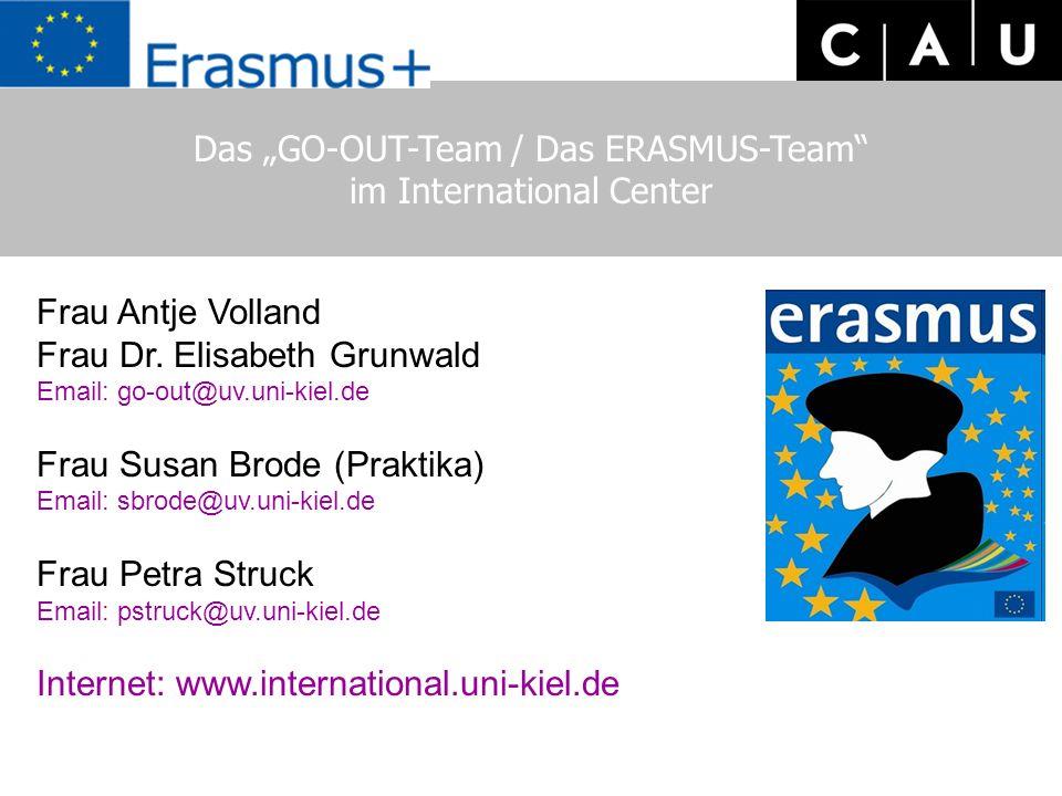 """Kurzer historischer Rückblick: ERASMUS - eine europäische Erfolgsgeschichte 1987/1988: Beginn mit 3.244 Teilnehmern + 11 Länder 1994/2006: SOKRATES-Programm 2007/2013: LLP: Life Long Learning 2012/2013: """"25 Jahre ERASMUS 3 Millionen Studierende und 33 Teilnehmerländer 2014/2021: ERASMUS+ weitere 2 Millionen Geförderte"""
